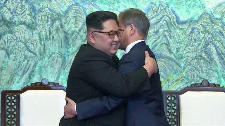 Las Coreas unifican la hora