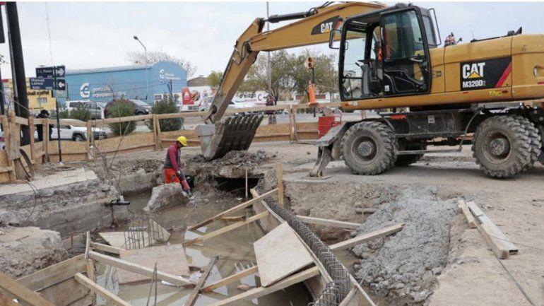Desde mañana cortan el tránsito en calle Alcorta por obras