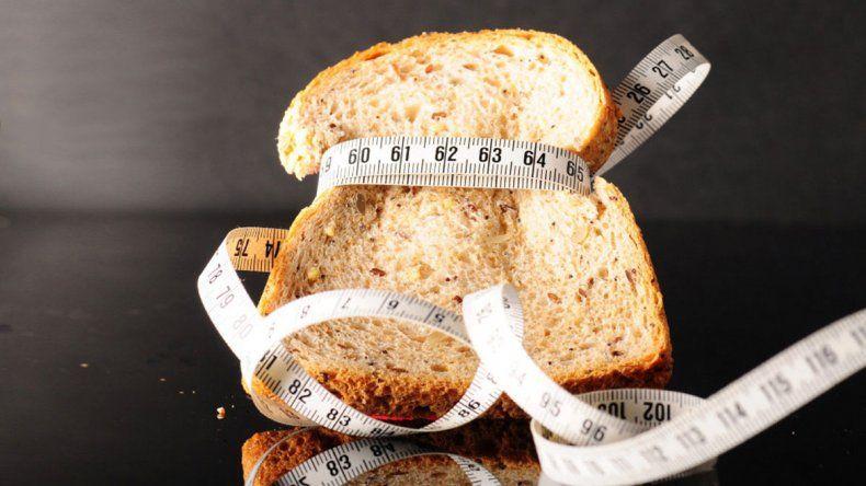 ¿Es bueno dejar de comer harinas para perder peso?