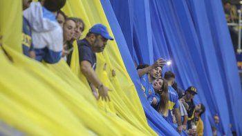 ¿Los hinchas de Boca podrán ir al partido en La Plata?