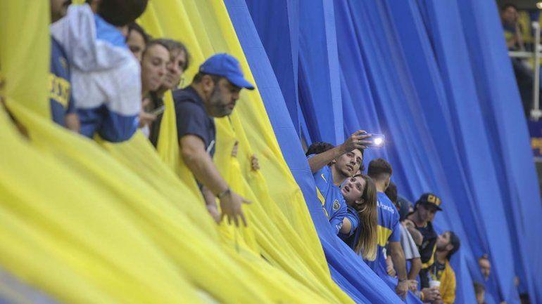 ¿Los hinchas de Boca podrán ir al partido del miércoles en La Plata?