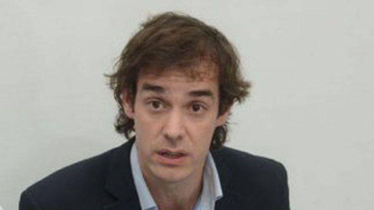 Leandro López culpó por la crisis a la herencia kirchnerista
