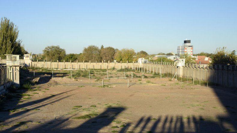 El cierre de la U9 reinstaló  el debate sobre el proyecto de crear un nuevo parque en la ciudad