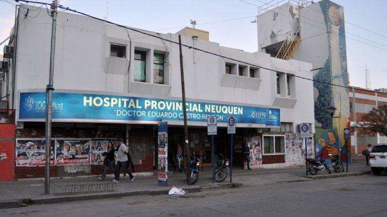 Millapán: Ningún profesional de la salud queda fuera del convenio