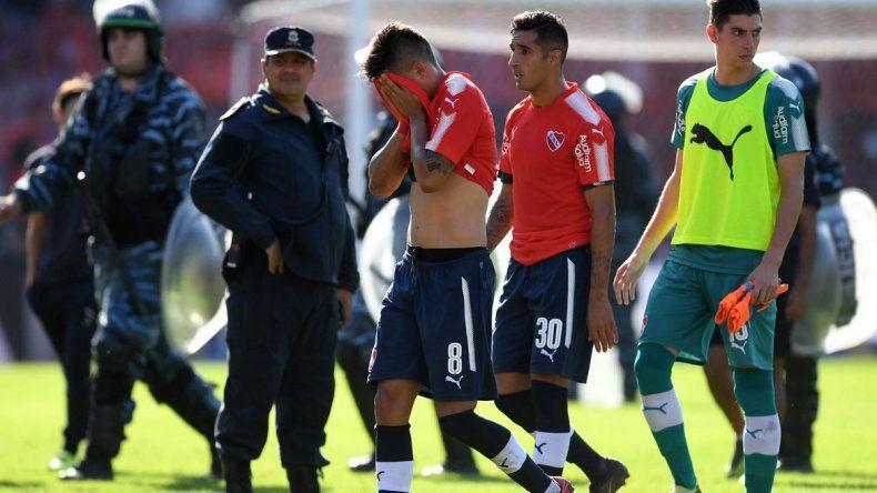 El Rojo en la Libertadores y Racing en la Sudamericana