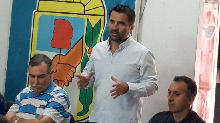 Fuerte respaldo de plenario peronista a Martínez, Bertoldi y Zuñiga