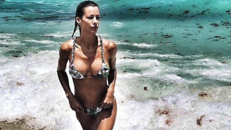 La rubia pegó el faltazo en Cortá por Lozano sin avisar. Sus compañeros se enteraron porque subió fotos desde Miami.