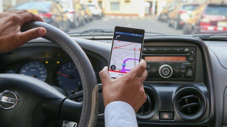 Sin sacar un auto a la calle, Uber ya tiene 10 mil fans