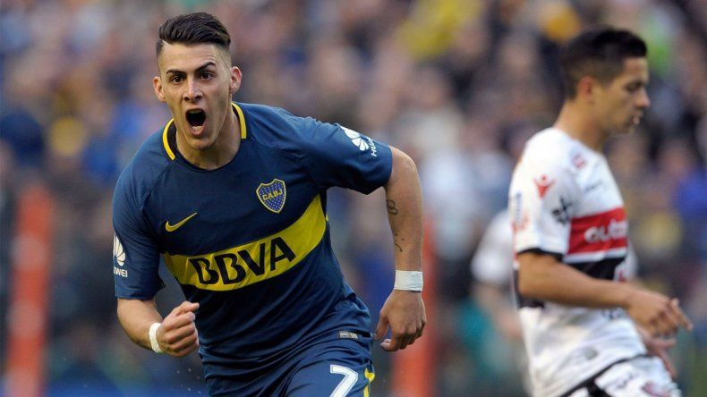 Lautaro es la carta de gol de Racing. Ya es del Inter pero podría quedarse hasta fin de año. Pavón