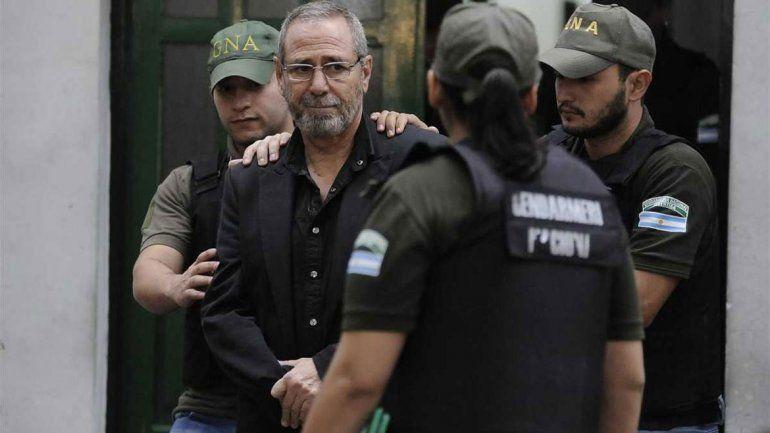 Tragedia de Once: condenaron a ocho años al ex secretario de Transporte Ricardo Jaime