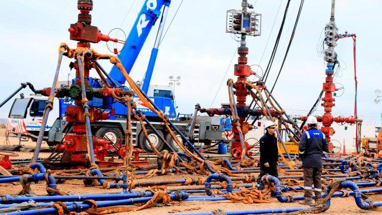Suba del barril: no sólo de gas vive Neuquén