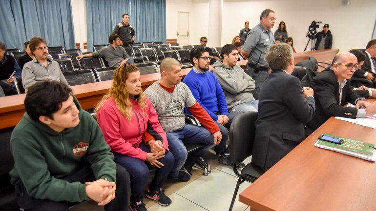 Pidieron un juicio por jurados por el crimen de Fernanda