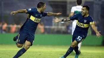 Boca empató en el Bosque y es campeón de la Superliga Argentina