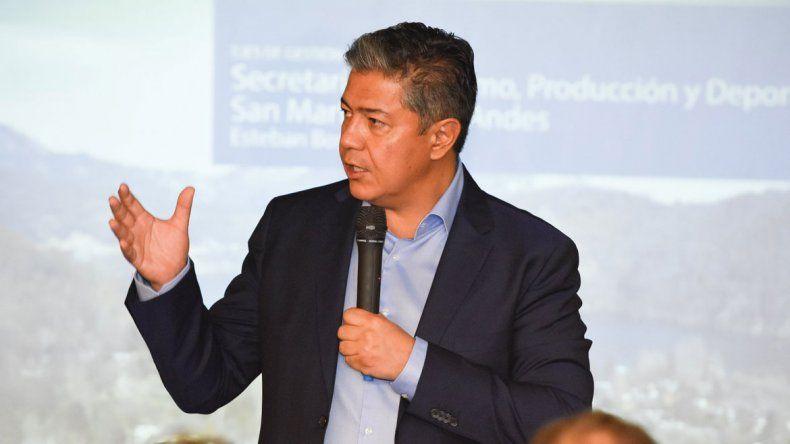 Figueroa convocó a apoyar la gobernabilidad de Macri