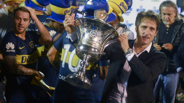 El Mellizo lo hizo otra vez y defendió a su equipo: No hay nadie mejor que Boca.