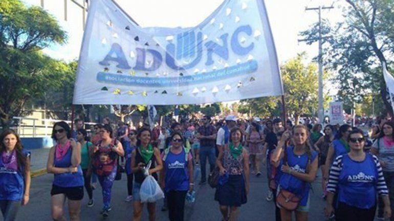 UNCo: docentes universitarios van a un paro por 48 horas
