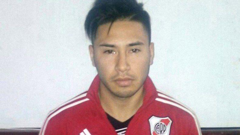 Detienen a un futbolista por violar y asesinar a su hijastro de 5 años