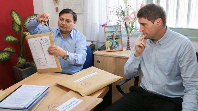 Se abrieron los sobres para la licitación del futuro acueducto para Chos Malal