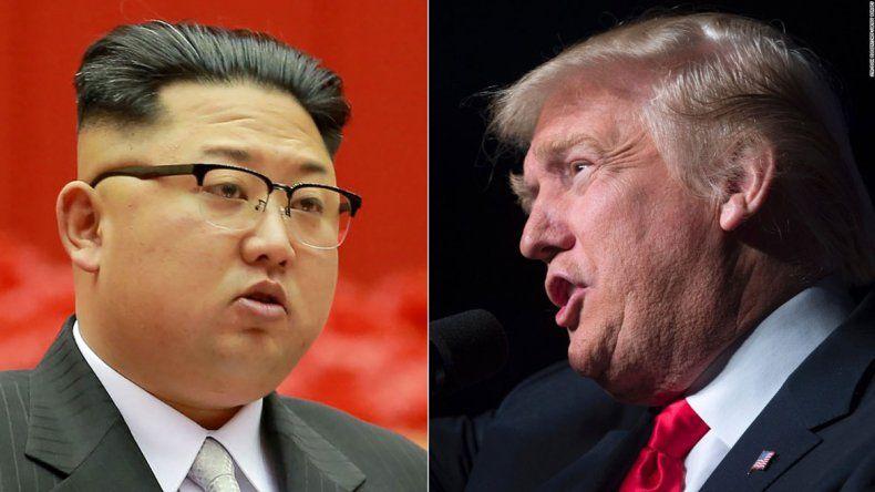 Kim Jong-un y Donald Trump harán historia con su encuentro.