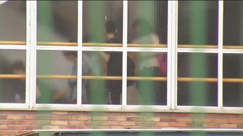 Los detenidos fueron liberados a la espera del juicio. Se defendieron argumentando que la mujer que los denunció ejerce la prostitución en Murcia.