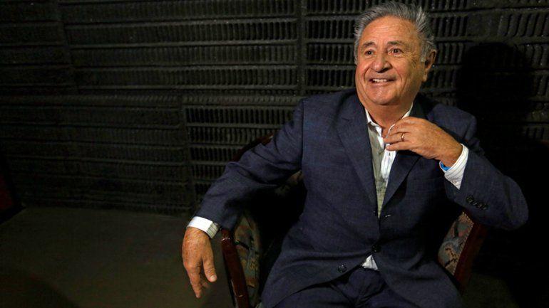 El ex presidente Eduardo Duhalde reiteró una famosa frase.