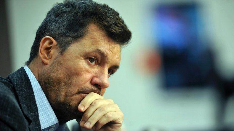 Marcelo Tinelli se cruzó con una periodista por el precio de la lechuga