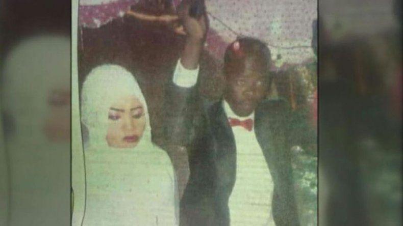 Mató a su marido violador y la condenaron a muerte