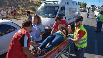festeja 6 anos: el sien atendio 20.000 urgencias por ano