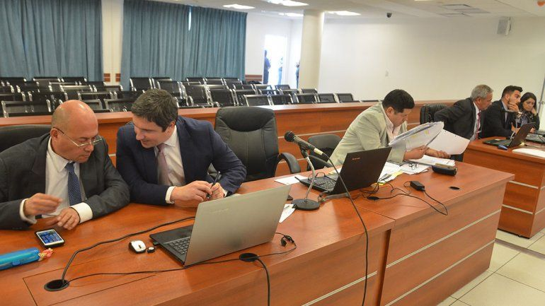 Fiscalía: La idea de Muñoz era no dejar rastros