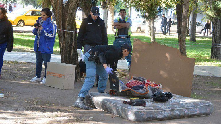 Un mapuche fue acusado de abusar de una chica de 13