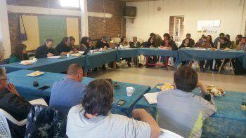 Las Defensorías del Pueblo quieren mediar entre el Gobierno y ATEN