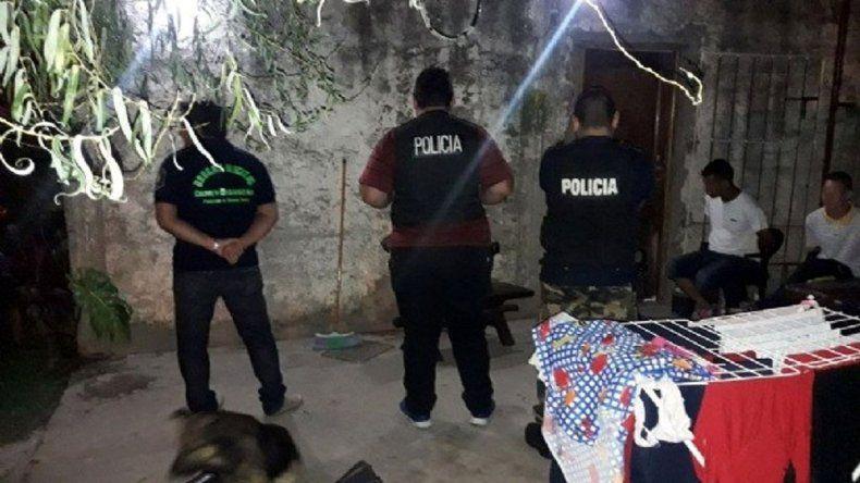 Escándalo en un bloque K por casos de narcotráfico