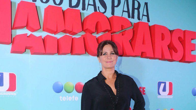 Nancy Duplaá: Es un momento difícil en el país y en la tele