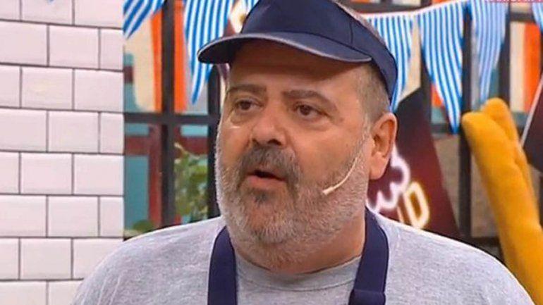 Después de dos meses volvió Calabrese a Cocineros: ¿Qué dijo?