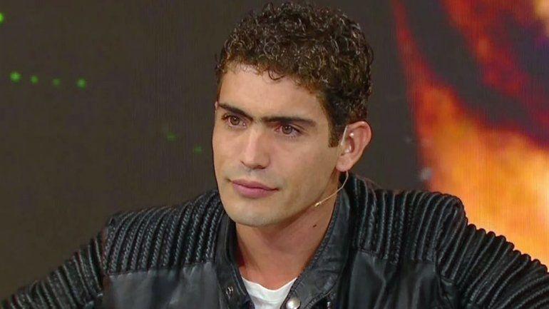 El joven fue elegido a través de un casting para ser el protagonista del film.