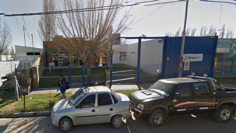 Casi les compra a gitanos un camión robado en Mendoza