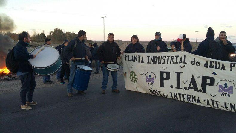 Tras el decreto de reactivación de la PIAP, los trabajadores siguen en alerta