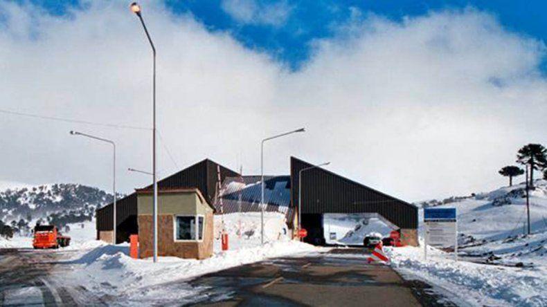 Con la proximidad del invierno los pasos fronterizos tendrán nuevos horarios