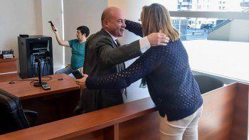 Tribunal absolvió al ex juez Muñoz por el beneficio de la duda