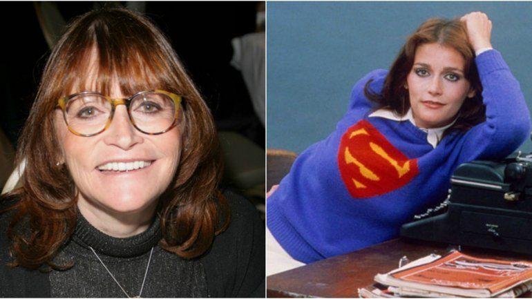 Muere Luisa Lane, de la cinta 'Superman', a los 69 años