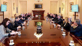 Pereyra: Hay que encontrar el equilibrio de las finanzas