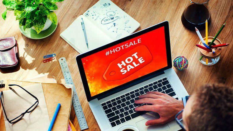 Son tres días de ofertas y participan más de 450 tiendas online.