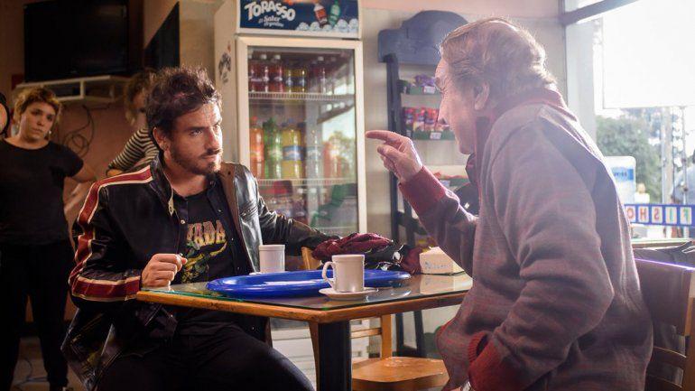 El actor explicó que hizo un acuerdo con el gobernador de Tucumán.