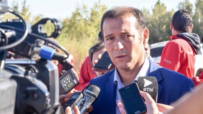 Por el crédito del FMI, Gutiérrez irá  a la Casa Rosada
