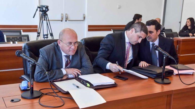 Por el beneficio de  la duda, absolvieron al ex juez Muñoz