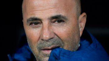 El entrenador de la Selección reveló la lista de 35 y el lunes la achicará a 23, con los nombres definitivos que estarán en el Mundial de Rusia.