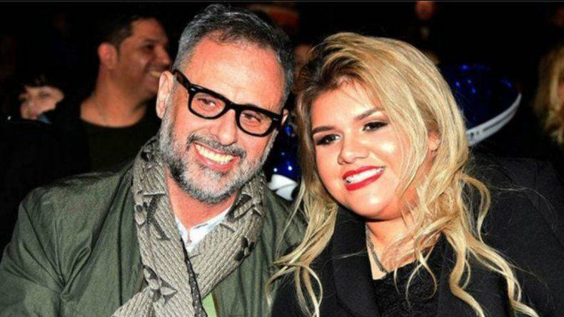 La pelea menos pensanda: Morena Rial destrozó a su padre