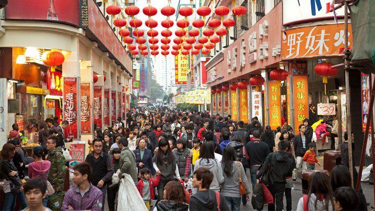 No para de crecer. China sigue ofreciendo mercados a Argentina.