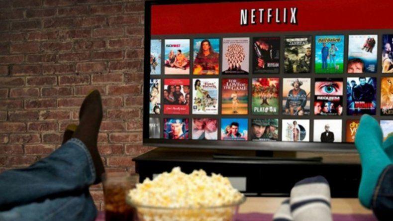 ¿Cuánto aumentará Netflix por la inclusión del IVA?