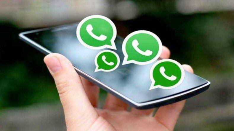 Las funciones ya se encuentran disponibles para teléfonos Android e iOS.